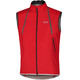 GORE WEAR C7 Light - Gilet cyclisme Homme - rouge
